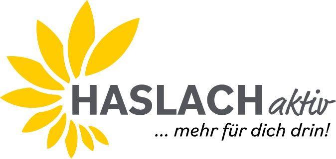 Haslach aktiv APP <br /> < Treuepunkte sammeln > <br /> < Vorteile genießen >
